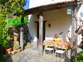 Rustic Holiday Home In Stellanello With Private Garden photos Exterior