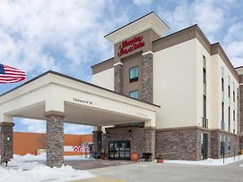 Hampton Inn & Suites By Hilton/Southwest/Sioux Falls, Sd photos Exterior