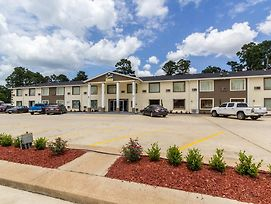 Scottish Inn And Suites Tomball photos Exterior
