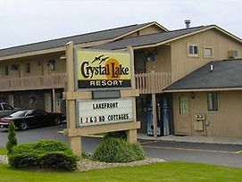 Crystal Lake Resort photos Exterior