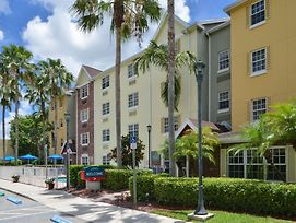 Towneplace Suites By Marriott Miami Airport W photos Exterior