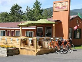 Cadence Lodge At Whiteface photos Exterior