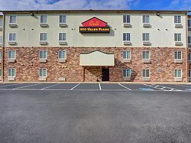 Woodspring Suites Tyler photos Exterior