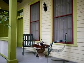A Yellow Rose Bed & Breakfast photos Exterior