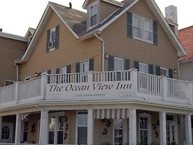 Ocean View Inn photos Exterior