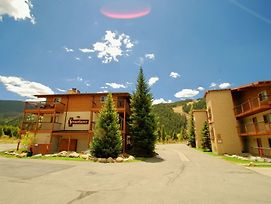 Snowdance Condo 2 Bedroom Apartment By Key To The Rockies photos Exterior