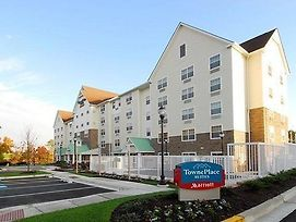 Towneplace Suites By Marriott Arundel Mills photos Exterior