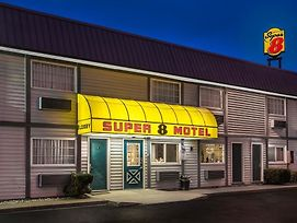 Super 8 By Wyndham Wooster photos Exterior
