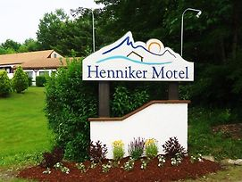 Henniker Motel photos Exterior