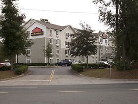Woodspring Suites Ocala photos Exterior