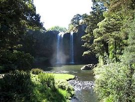 Whangarei Falls Holiday Park photos Exterior