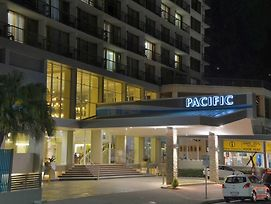 Pacific Hotel Cairns photos Exterior