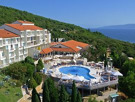 Valamar Bellevue Hotel & Residence photos Exterior