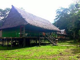 Amazon Eco Tours & Lodge photos Exterior