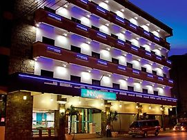 The Inns Bacolod By The Oriental photos Exterior