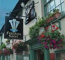 The Feathers Hotel photos Exterior