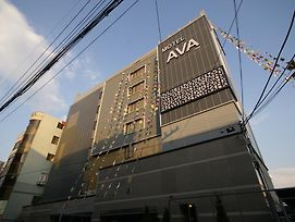 Ava Hotel Changwon photos Exterior