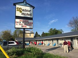 Manor Motel photos Exterior