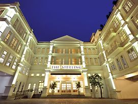 The Sterling Boutique Hotel Melaka photos Exterior