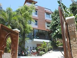 Hampstead Boutique Hotel Boracay photos Exterior