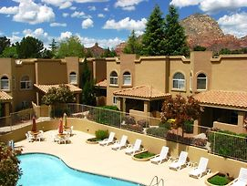Sedona Springs Resort, A Vri Resort photos Exterior
