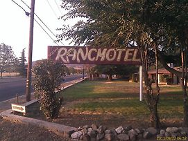 Ranch Motel photos Exterior