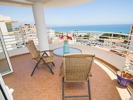 Penthouse In Front Of The Sea By La Recepcion photos Exterior