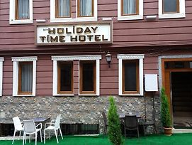 My Holiday Time Hotel photos Exterior