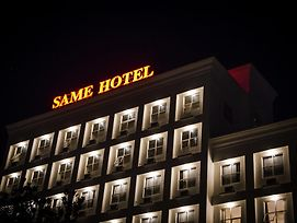 Same Hotel Malang photos Exterior