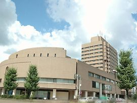 Hotel New Otani Nagaoka photos Exterior