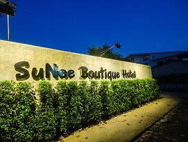 Sunee Boutique Hotel photos Exterior