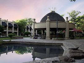 The Kingdom At Victoria Falls photos Exterior