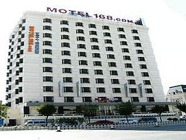 Motel168 Tianjin Nan Jing Road Inn photos Exterior