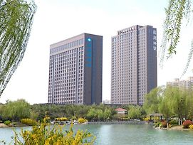Wyndham Xuzhou East photos Exterior