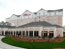 Hilton Garden Inn Greensboro Airport photos Exterior