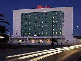 Ibis Moussafir Tanger City Center Hotel photos Exterior