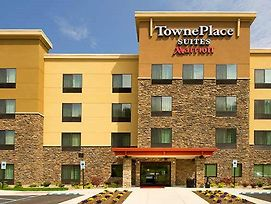 Towneplace Suites By Marriott Battle Creek photos Exterior