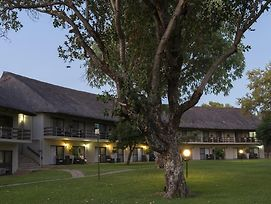 A Zambezi River Lodge photos Exterior