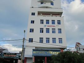 Hung Thinh Hotel photos Exterior