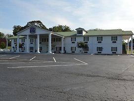 Plantation Inn And Suites photos Exterior