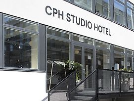 Cph Studio Hotel photos Exterior