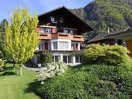Adventure Guesthouse Interlaken photos Exterior