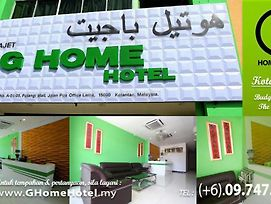 G Home Hotel photos Exterior