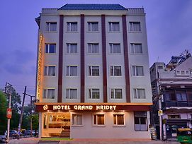 Hotel Grand Hridey photos Exterior