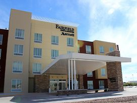 Fairfield Inn & Suites By Marriott Sidney photos Exterior