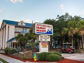 Affordable Family Resort photos Exterior