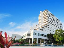 Welcome Jomtien Beach Hotel photos Exterior