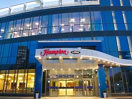 Hampton By Hilton Nizhny Novgorod photos Exterior