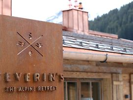 Severin*S - The Alpine Retreat photos Exterior