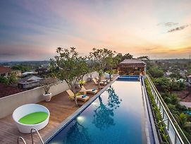 Maxone Hotels At Ubud photos Exterior